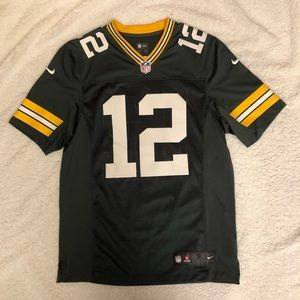 Green Bay Packers Nike Jersey. Aaron Rodge…